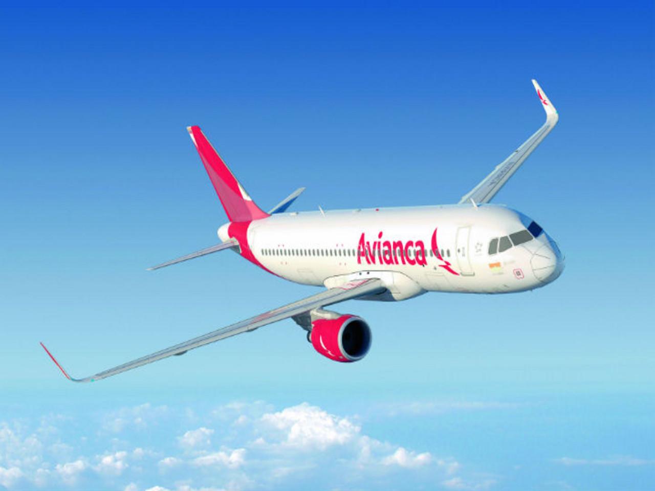Flyg från Orlando till Bogotá