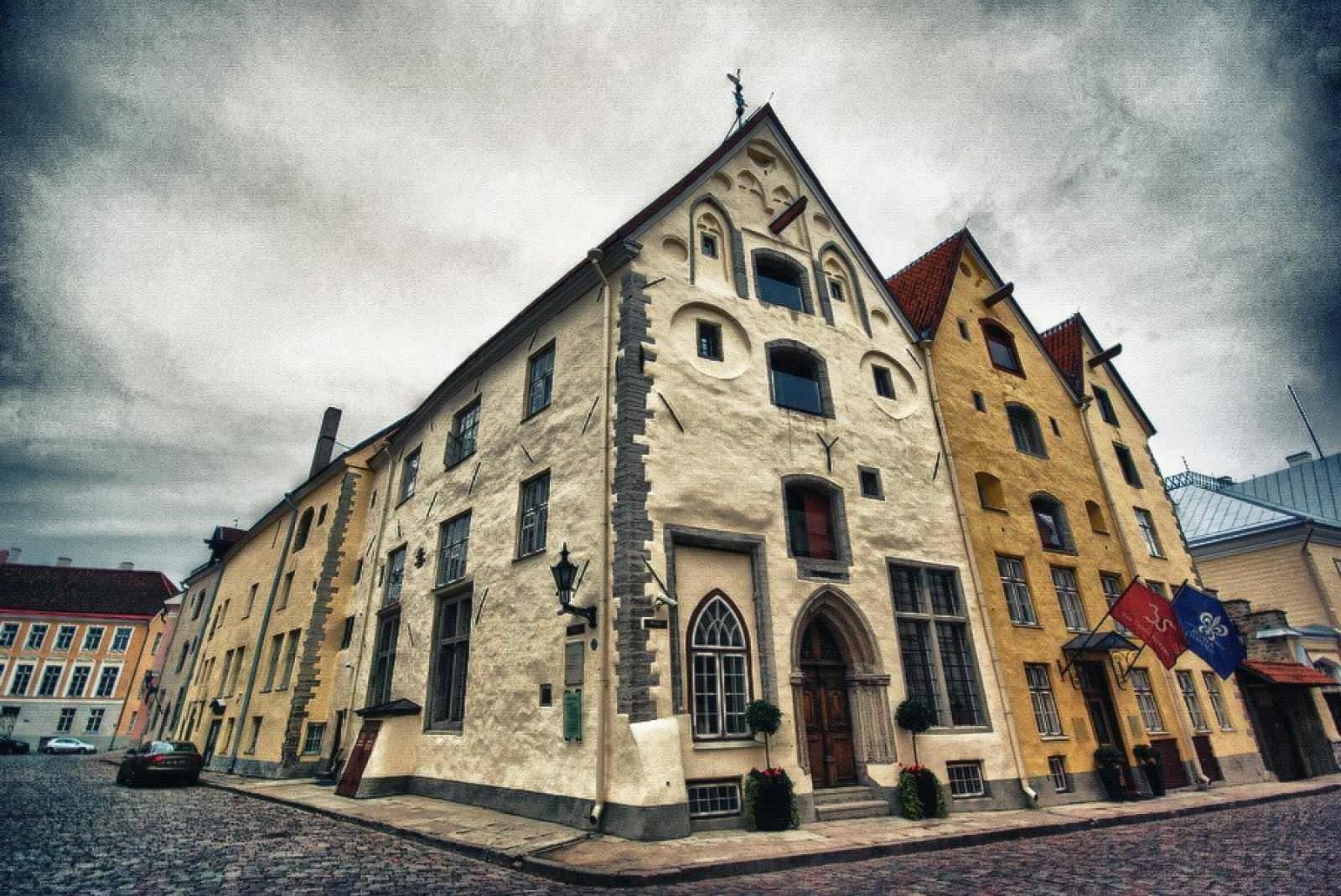 Descubre Estonia