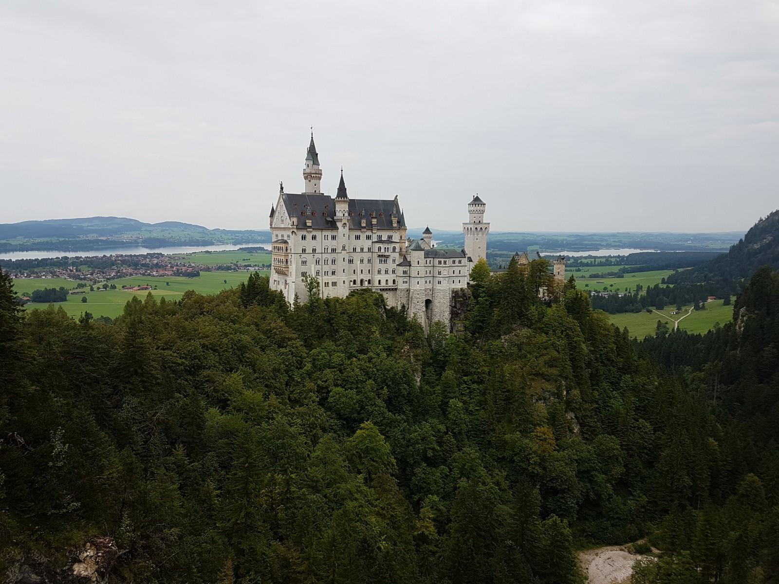 Passeios alemães