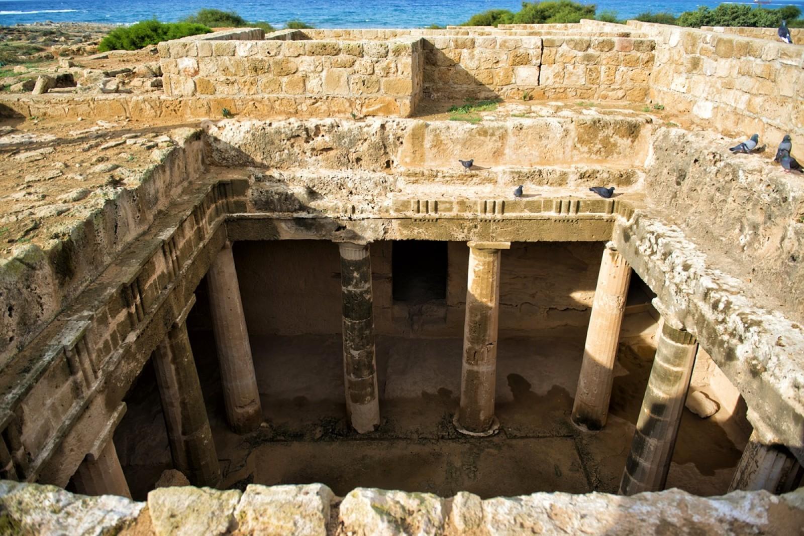 Chipre Tour