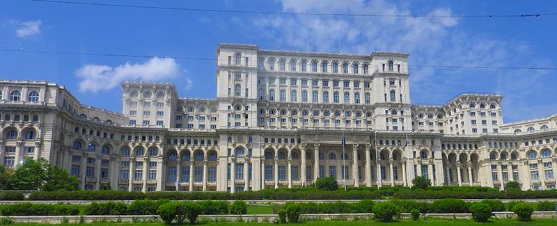Járat Bucharest